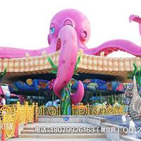 大型游乐场儿童乐园卡通动物拱门玻璃钢雕塑