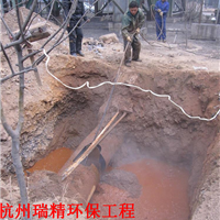 嘉兴桐乡市工厂排污沟疏通清一般多少钱