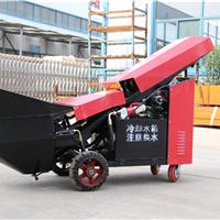 二次结构浇筑泵小型混凝土输送泵建筑输送