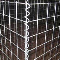 雷诺护垫又称石笼网护垫与石笼网箱大同小异
