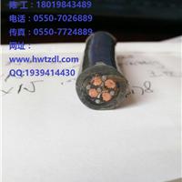 矿用轻型橡套电缆MYQ电缆