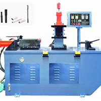 全自动切管机 全自动弯管机 非标自动缩管机