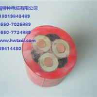 MYQ矿用轻型橡套软电缆