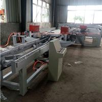 全自动锯板机 全自动裁板机 木工自动锯板机