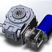 供应110DT平台桌面型凸轮分割器