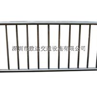不锈钢铁马厂家 铁路不锈钢护栏 围挡隔离栏