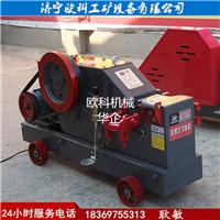供应GQ50钢筋切断机4kw钢筋折断机价格