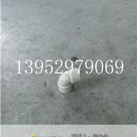 供应塑料管件FRPP承插弯头耐磨性能