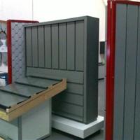 供应银川菱形平锁扣,矩形平锁扣墙面屋面板