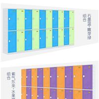 上海ABS全塑更衣柜图片尺寸