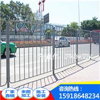 深标护栏高度要求 深圳公路港式护栏厂家