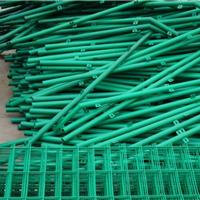 供应贵州山地坡地双边丝护栏网厂家定做批发