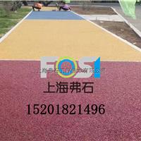 供应哈尔滨透水混凝土保护剂/彩色混凝土/胶粘石透水地坪技术指导
