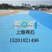 供应北京艺术地坪/透水混凝土/彩色透水地坪胶结料