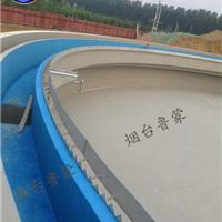 烟台鲁蒙混凝土污水处理池防腐防水涂料直供