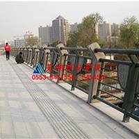 铸造石桥梁专用护栏、顺安景观铸造石产品