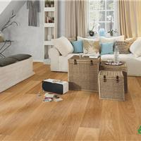 东莞市普洛瑞斯优质橡木耐磨实木地板定制