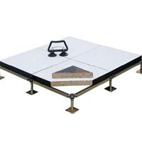 供应OA智能化地板01-防静电活动地板