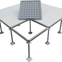 供应全钢通风地板02-常州铝合金通风地板