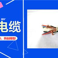 硅橡胶护套耐高温电力电缆