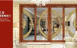 优质铝门窗生命期可达数十年-铝门窗
