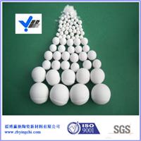 高纯氧化铝陶瓷填料球
