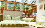 如何选择阳光房颜色的色调-阳光房