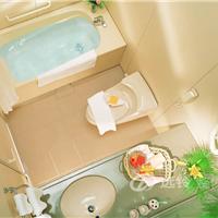 供应远铃整体浴室 BU1624TC标准款