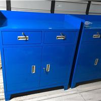 现货铣床工具柜、标配铣床柜、铁制物料柜