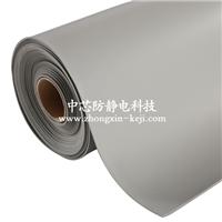 抗疲劳防静电卷材地板 灰色 柔软耐磨