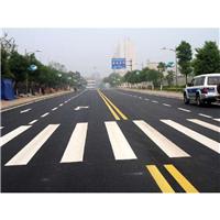 供应南京达尊道路交通标线划线特点