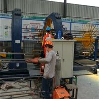 金陵铁工钢筋笼滚焊机