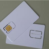 GSM /CDMA 耦合卡 cdma2000测试白卡