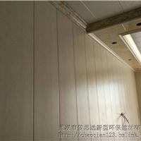 生态木墙板生产厂家,环保墙面建材