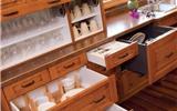 满满的干货, 史上较实用的厨房橱柜设计宝典, 装修的看过来-橱柜