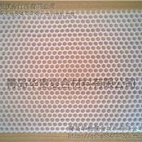 厂家直销青岛华贵8mmPP塑料蜂窝板