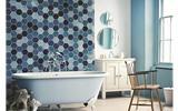 宜家风格―精致的浴缸-浴缸