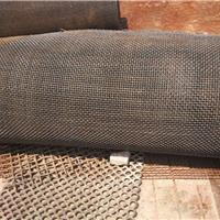 矿山机械配件――锰钢筛网
