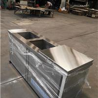 EYG-3FB-4.55KW 超声波清洗、烘干一体机