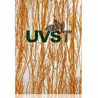 优威斯特UVST-Z0005商场装饰树脂板透光板