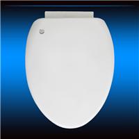 新式盖板PP马桶盖坐便器盖板