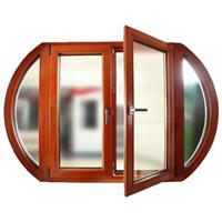 北京铝包木门窗厂供应朝阳区铝包木门窗定制