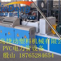 青岛捷动塑料机械有限公司