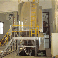 电器陶瓷专用高速离心喷雾干燥机供应厂商