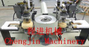 程进 CJ-MB100S 异型海绵磨边机