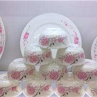 供应批发陶瓷礼品餐具景德镇陶瓷餐具加工厂