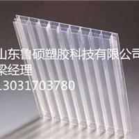 阳光板生产厂家德州庆云专卖阳光板质保十年