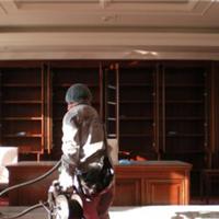 泰安室内甲醛检测空气净化除甲醛
