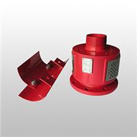 不锈钢消防PC8空气泡沫发生器新疆价格