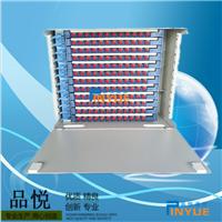 144芯光纤配线单元又称144芯ODF单元箱